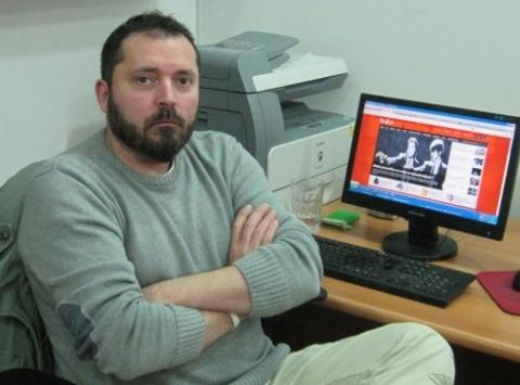 nagrada Srđan Aleksić